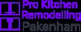 Kitchen Remodelling Pakenham logo
